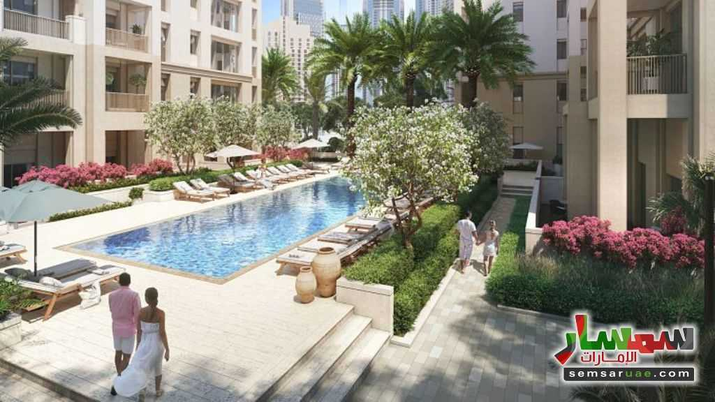 Photo 9 - Apartment 1 bedroom 2 baths 1,061 sqft extra super lux For Sale Downtown Dubai Dubai
