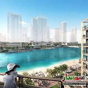 Apartment 1 bedroom 2 baths 1,061 sqft extra super lux For Sale Downtown Dubai Dubai - 14
