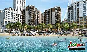 Apartment 1 bedroom 2 baths 1,061 sqft extra super lux For Sale Downtown Dubai Dubai - 15