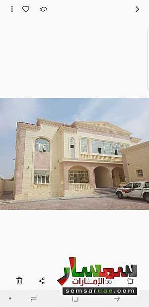 Ad Photo: Villa 6 bedrooms 6 baths 400 sqm super lux in Zakher  Al Ain