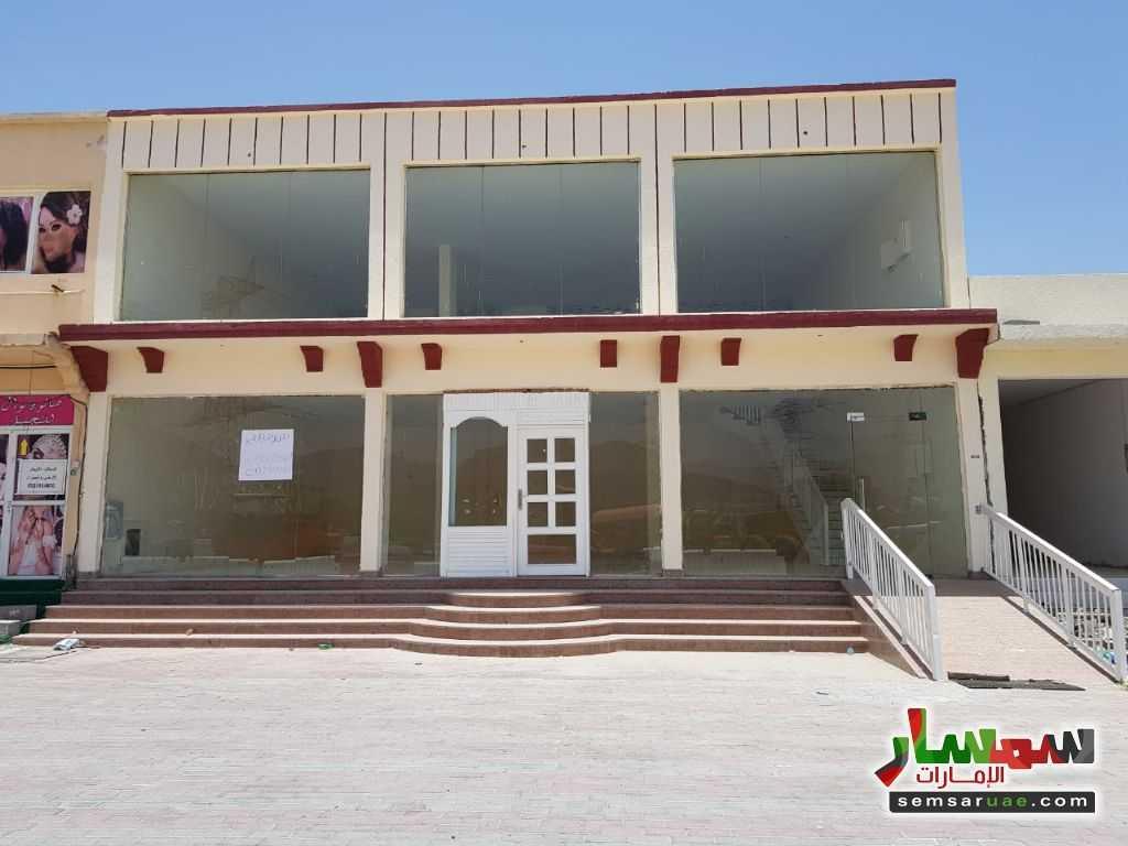 Photo 2 - Commercial 360 sqm For Sale Sheikh Hamad Bin Abdullah St Fujairah