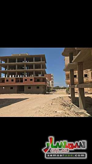 Building 253 sqm without finish For Sale Al Dhafrah Abu Dhabi - 3