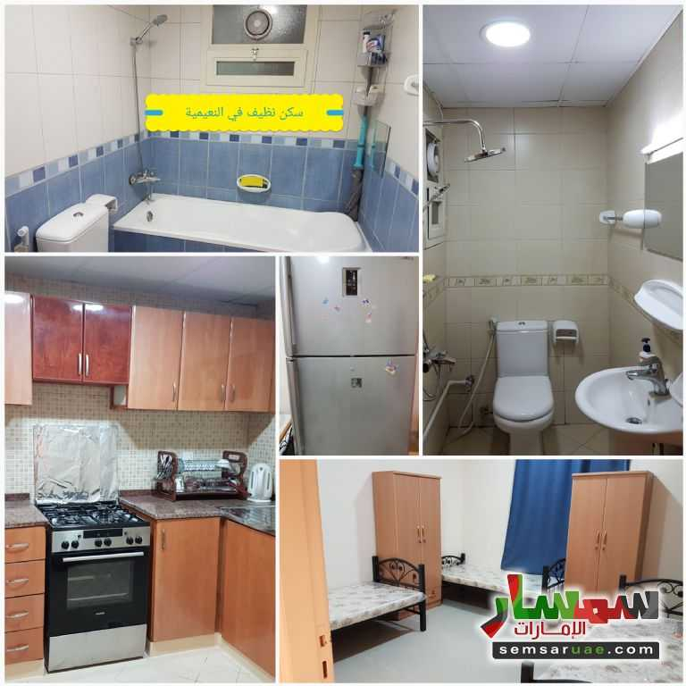 Photo 3 - Room 30 sqm For Rent Al Naemiyah Ajman