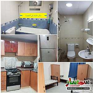 Room 30 sqm For Rent Al Naemiyah Ajman - 3