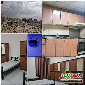 Room 30 sqm For Rent Al Naemiyah Ajman - 5