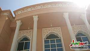 Ad Photo: Villa 1 bedroom 1 bath 65 sqm extra super lux in Shakhbout City  Abu Dhabi