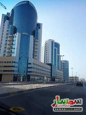 Ad Photo: Apartment 1 bedroom 2 baths 986 sqft super lux in Al Bustan  Ajman