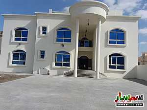 Ad Photo: Room 1 bedroom 1 bath 2252 sqft in Shakhbout City  Abu Dhabi