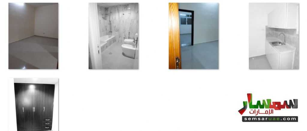 Photo 1 - Apartment 1 bedroom 1 bath 26 sqm without finish For Rent Al Khalidiya Abu Dhabi