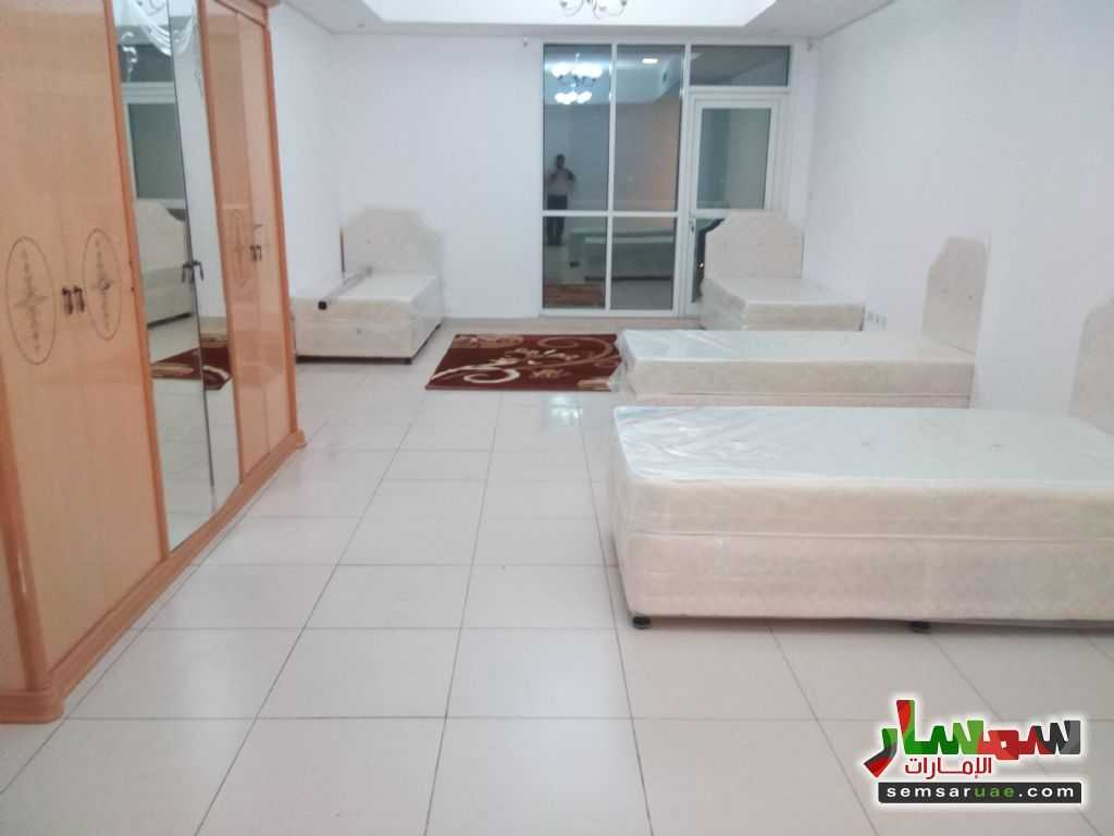 Photo 3 - Room 28 sqm For Rent Al Nahda Dubai