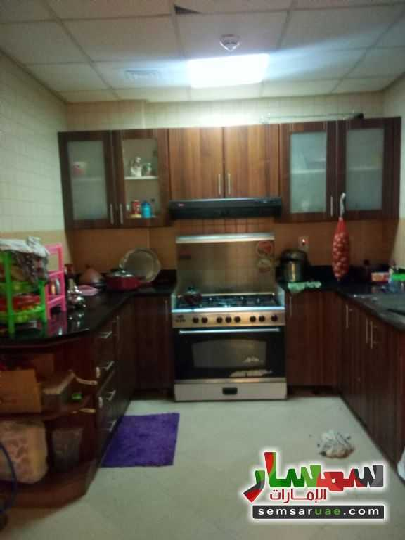 Photo 4 - Room 28 sqm For Rent Al Nahda Dubai