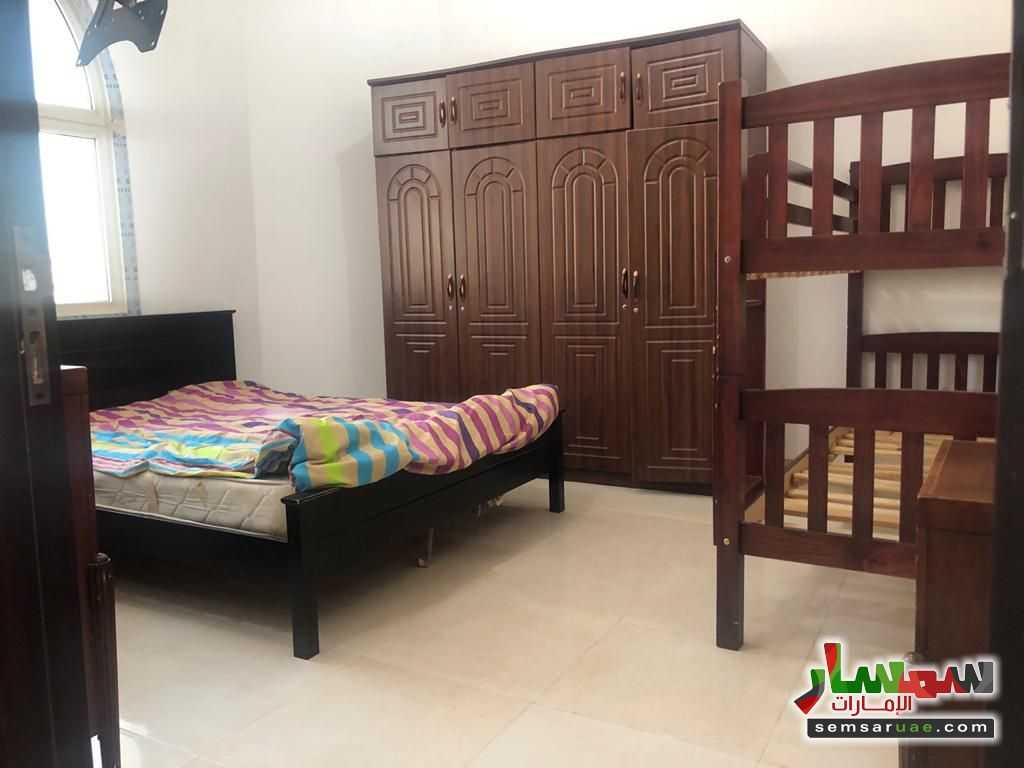 Ad Photo: Room 35 sqm in Mohamed Bin Zayed City  Abu Dhabi