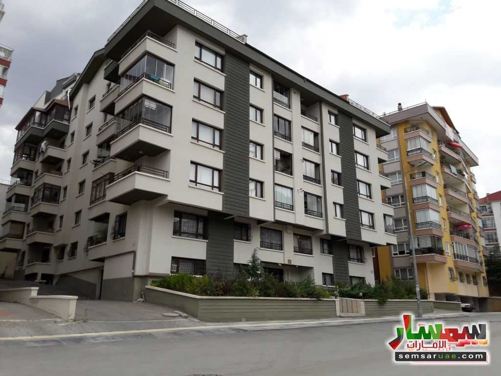 Photo 10 - Apartment 7 bedrooms 5 baths 360 sqm extra super lux For Sale Cankaya Ankara