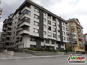 Apartment 7 bedrooms 5 baths 360 sqm extra super lux For Sale Cankaya Ankara - 10