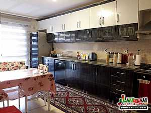 Apartment 7 bedrooms 5 baths 360 sqm extra super lux For Sale Cankaya Ankara - 54