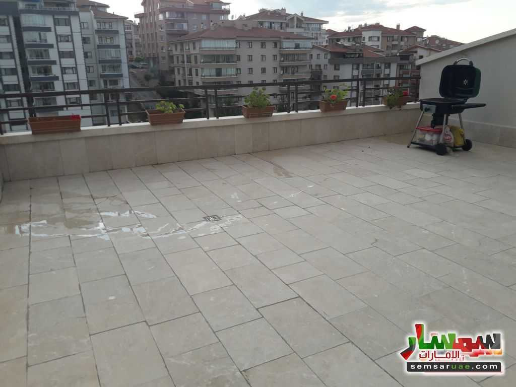 Photo 87 - Apartment 7 bedrooms 5 baths 360 sqm extra super lux For Sale Cankaya Ankara