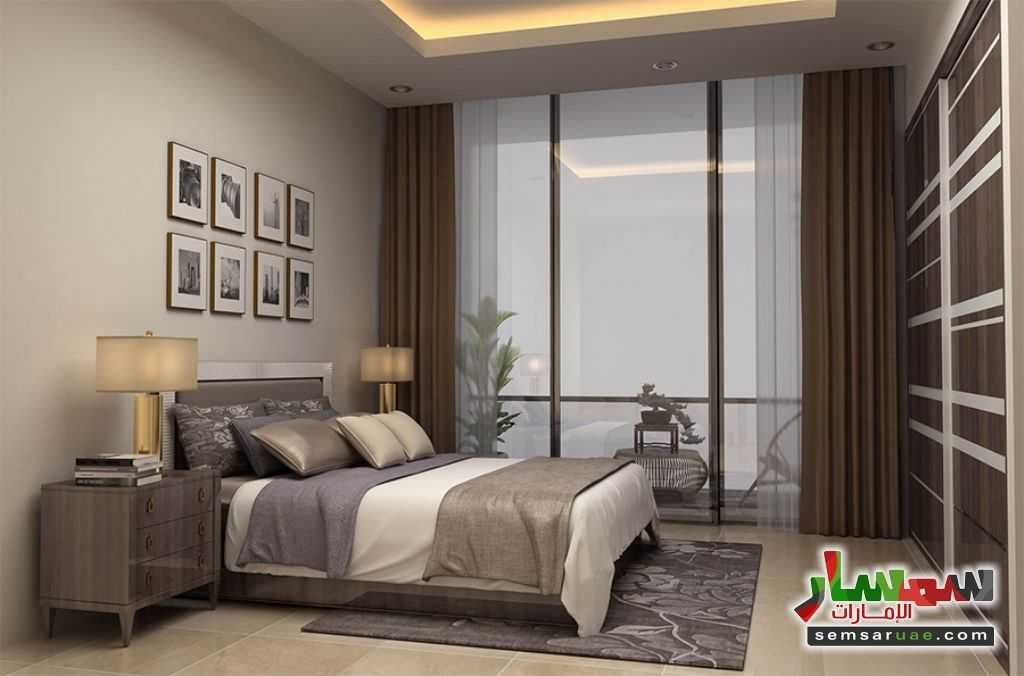 Photo 4 - Apartment 1 bedroom 1 bath 430 sqft extra super lux For Sale Al Barsha Dubai