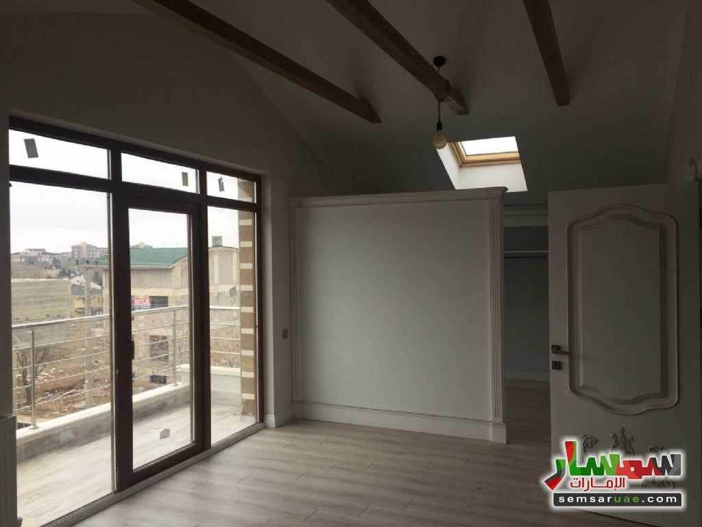 Photo 2 - Villa 5 bedrooms 4 baths 345 sqm extra super lux For Sale Cankaya Ankara
