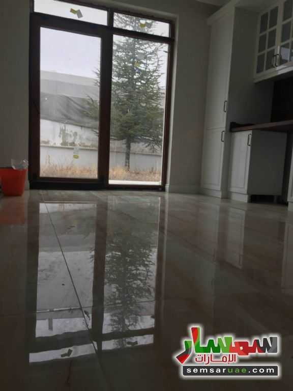 Photo 19 - Villa 5 bedrooms 4 baths 345 sqm extra super lux For Sale Cankaya Ankara