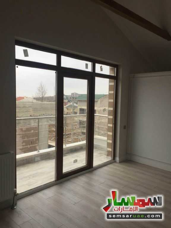 Photo 20 - Villa 5 bedrooms 4 baths 345 sqm extra super lux For Sale Cankaya Ankara