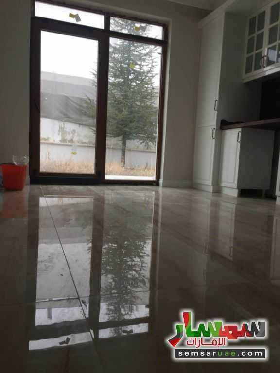 Photo 3 - Villa 5 bedrooms 4 baths 345 sqm extra super lux For Sale Cankaya Ankara