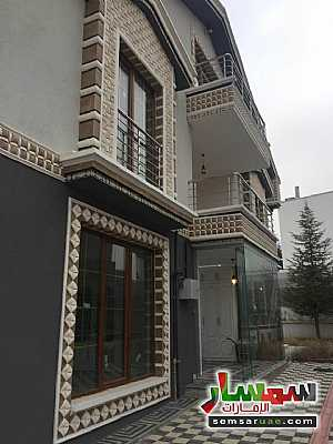 Villa 5 bedrooms 4 baths 345 sqm extra super lux For Sale Cankaya Ankara - 32
