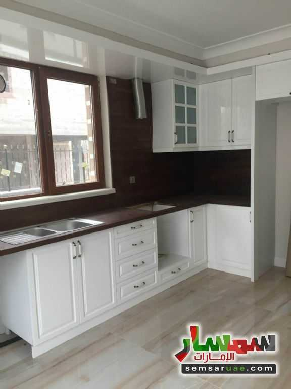 Photo 34 - Villa 5 bedrooms 4 baths 345 sqm extra super lux For Sale Cankaya Ankara