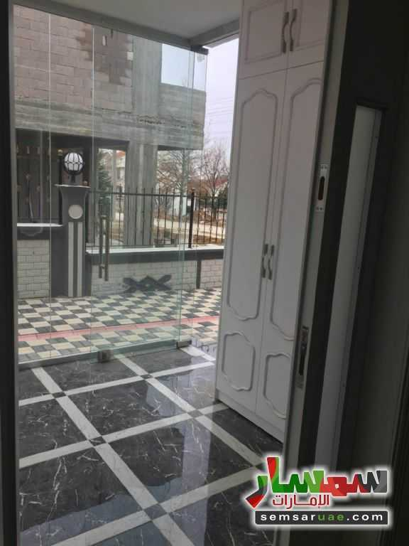 Photo 42 - Villa 5 bedrooms 4 baths 345 sqm extra super lux For Sale Cankaya Ankara
