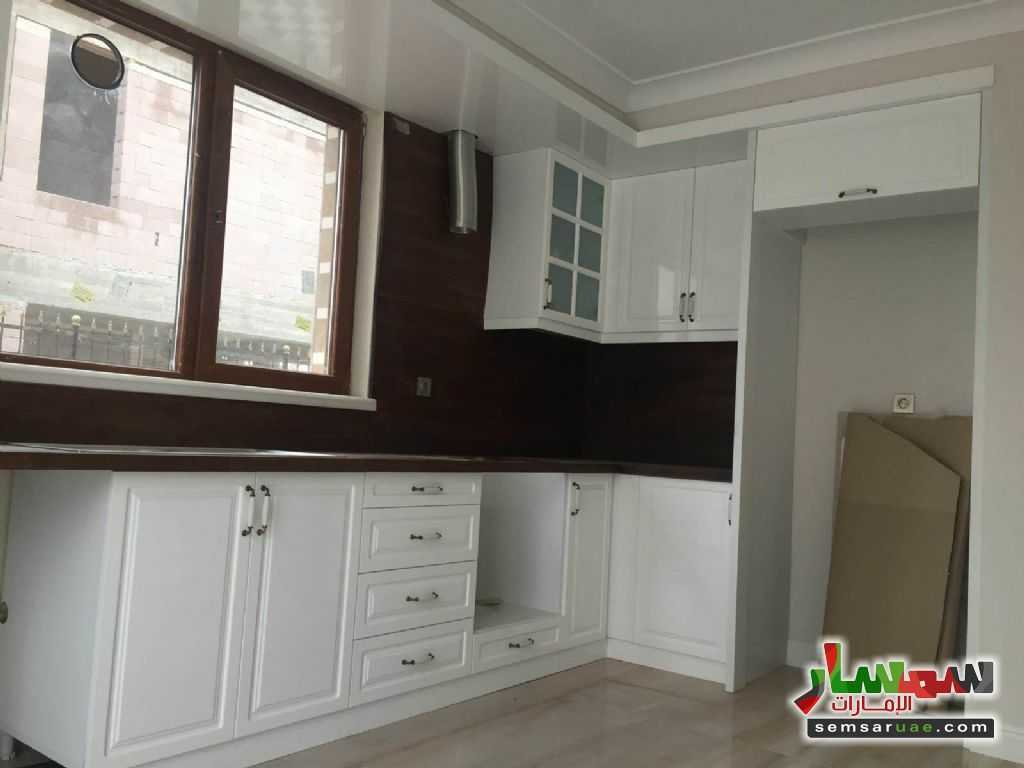 Photo 5 - Villa 5 bedrooms 4 baths 345 sqm extra super lux For Sale Cankaya Ankara