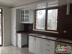 Villa 5 bedrooms 4 baths 345 sqm extra super lux For Sale Cankaya Ankara - 46