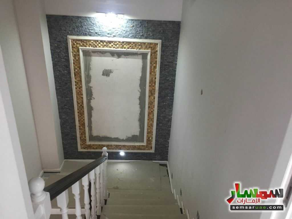 Photo 65 - Villa 5 bedrooms 4 baths 345 sqm extra super lux For Sale Cankaya Ankara