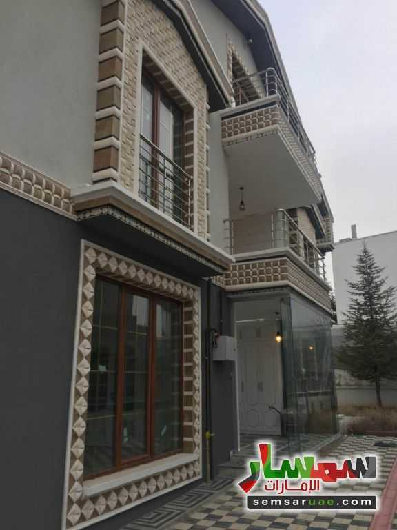 Photo 69 - Villa 5 bedrooms 4 baths 345 sqm extra super lux For Sale Cankaya Ankara