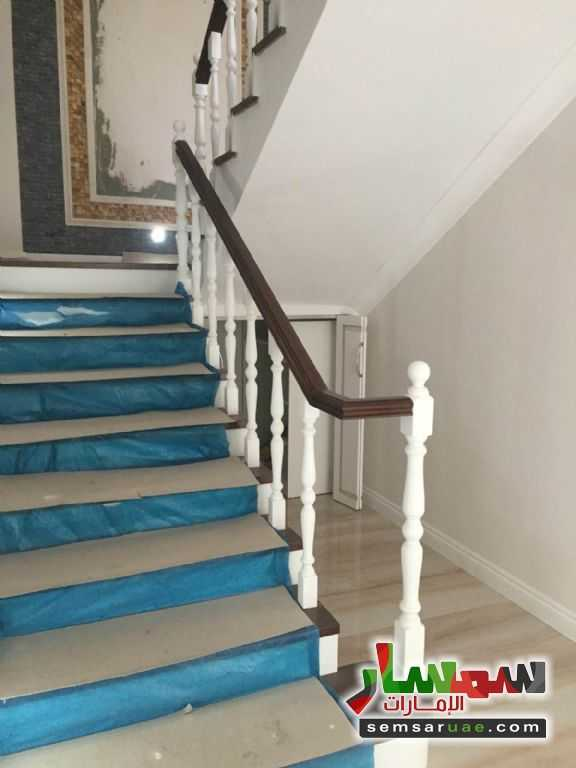 Photo 72 - Villa 5 bedrooms 4 baths 345 sqm extra super lux For Sale Cankaya Ankara
