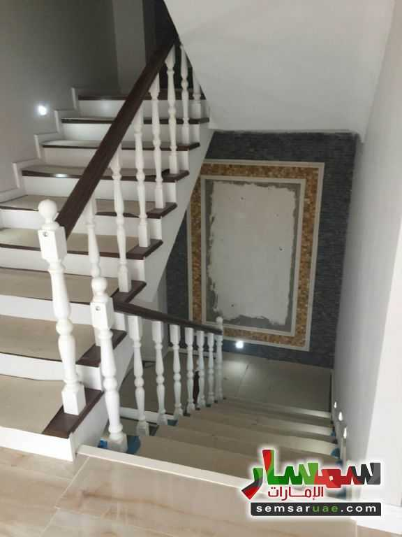 Photo 9 - Villa 5 bedrooms 4 baths 345 sqm extra super lux For Sale Cankaya Ankara