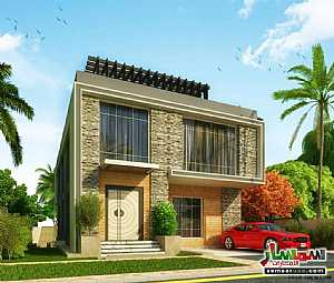 Ad Photo: Land 5000 sqft in Al Yasmeen  Ajman
