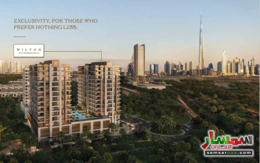 Photo 4 - Apartment 2 bedrooms 2 baths 1198 sqft For Sale Al Rashidiya Dubai