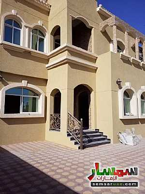 Ad Photo: Villa 5 bedrooms 7 baths 5000 sqm extra super lux in Al Mwaihat  Ajman