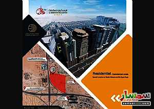 Ad Photo: Land 400 sqm in Al Alia  Ajman