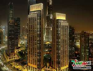 Apartment 2 bedrooms 2 baths 1120 sqft lux For Sale Downtown Dubai Dubai - 5