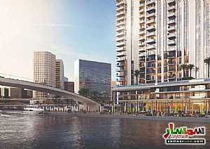 Apartment 2 bedrooms 2 baths 1047 sqft lux For Sale Business Bay Dubai - 5