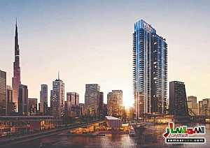 Apartment 2 bedrooms 2 baths 1047 sqft lux For Sale Business Bay Dubai - 6