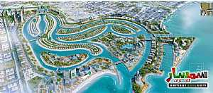 Apartment 1 bedroom 1 bath 417 sqft extra super lux For Sale Hamriyah Free Zone Sharjah - 1