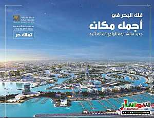 Apartment 1 bedroom 1 bath 417 sqft extra super lux For Sale Hamriyah Free Zone Sharjah - 5