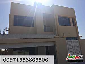Villa 5 bedrooms 5 baths 5000 sqft extra super lux For Sale Al Helio Ajman - 1