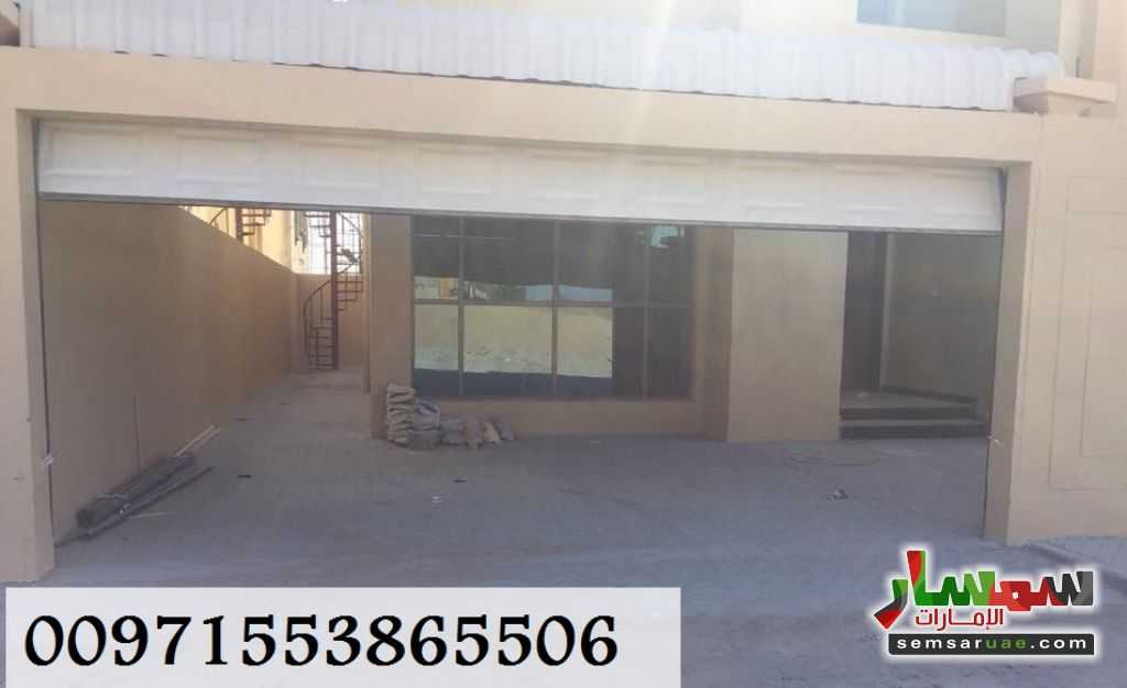Photo 2 - Villa 5 bedrooms 5 baths 5000 sqft extra super lux For Sale Al Helio Ajman