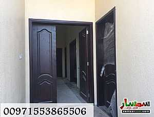 Villa 5 bedrooms 5 baths 5000 sqft extra super lux For Sale Al Helio Ajman - 4