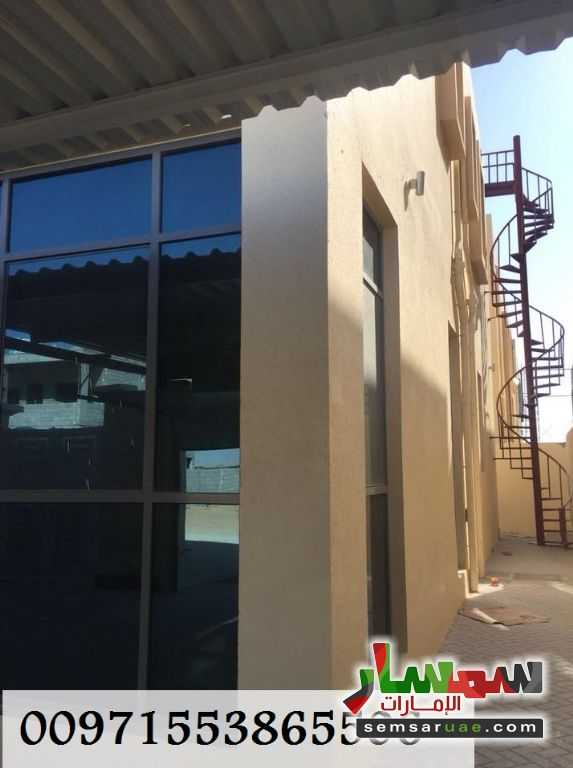Photo 5 - Villa 5 bedrooms 5 baths 5000 sqft extra super lux For Sale Al Helio Ajman