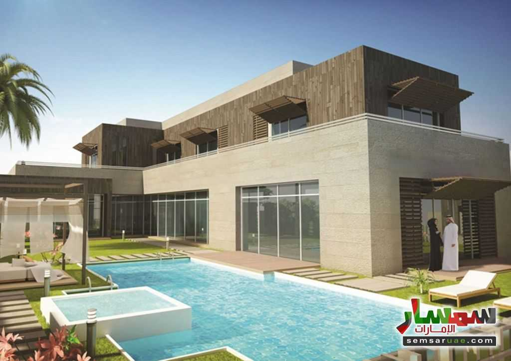 Ad Photo: Villa 7 bedrooms 4 baths 2000 sqm super lux in Marina Village  Abu Dhabi