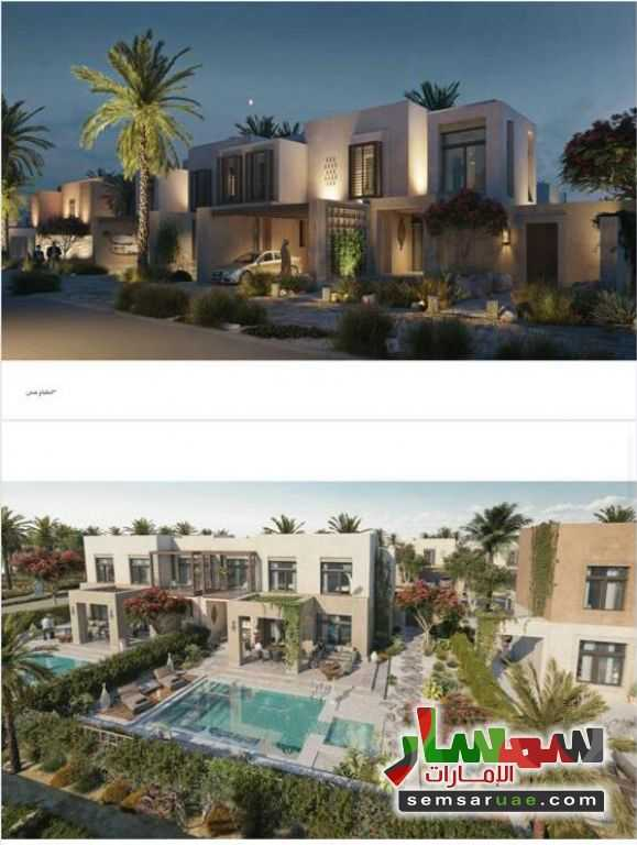 Photo 2 - Villa 2 bedrooms 5 baths 5,800 sqft super lux For Sale Ghantoot Abu Dhabi