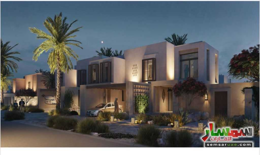 Ad Photo: Villa 4 bedrooms 5 baths 5800 sqft super lux in Ghantoot  Abu Dhabi